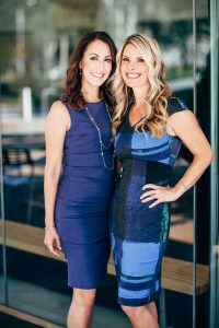 Erin Giglia and Laurie Row, Freelance Lawyers located in Orange County, CA