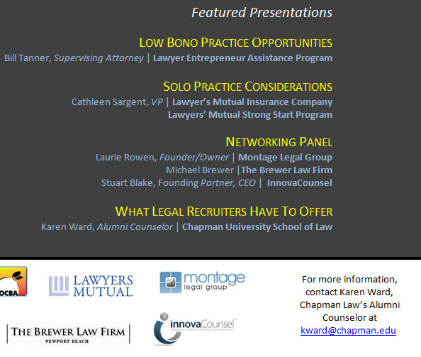 1-RE Chapman University, School of Law Event - Message (HTML)  8212013 34327 PM