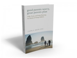 Good Parents Worry