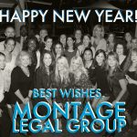 Happy New Year from Montage Legal Group!