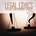 American Lawyer Article on Contract Attorney Rates Quotes Erin Giglia on Legal Ethics