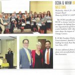 WHW's Suits for a Cause 2017 Highlighted in the OC Lawyer Magazine