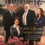 "Montage Freelance Lawyer Bridget Gramme Featured in USD Law's ""Advocate"" Magazine"