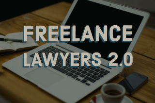 FreelanceLawyers 2.0: Above the Law Article Credits Montage for Starting the Freelance Attorney Network Trend