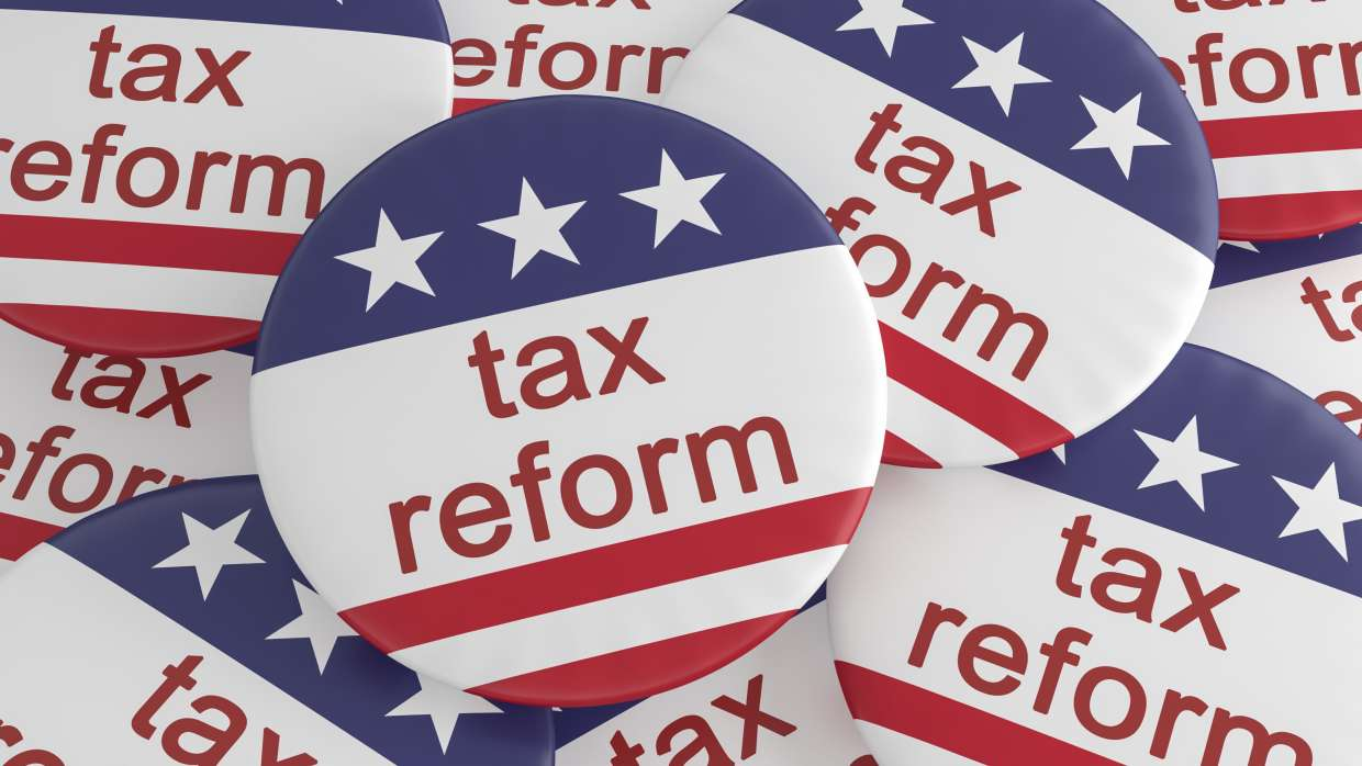 2018 Tax Reform: Pass-Through Business Income Deduction for