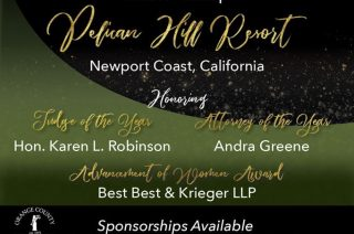 Orange County Women Lawyers Association Will Honor WHW and Girls Inc. at its Annual Gala