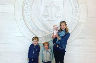 Freelance Lawyer Spotlight: Chelsea Beser