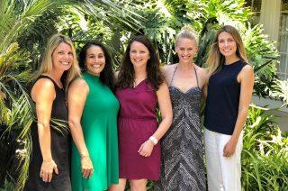 San Diego Freelance Attorney Summer Meet-Up